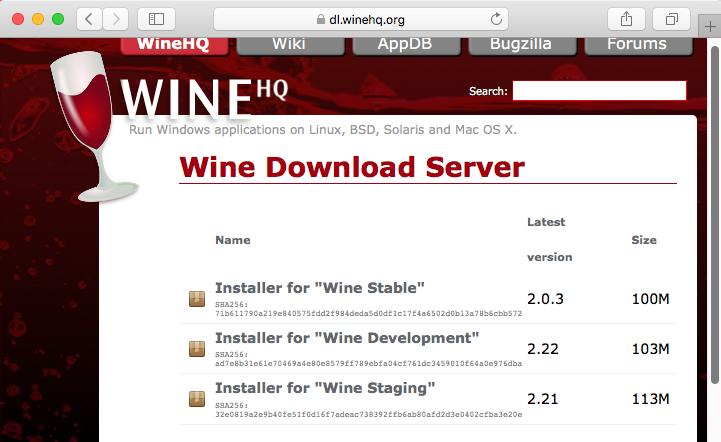 Running Four Winds on non-Windows platforms – Four Winds Mah Jong